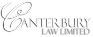Canterbury Law Limited